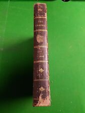 The Graphic Volume 33 January - June 1886 Thomas Hardy The Mayor of Casterbridge