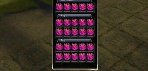 Guild Wars 1 - 500 Ektoplasmakugeln / Ectos / Ektos