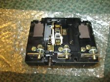 GE Record Circuit Breaker Trip Unit 320A 3P New Surplus