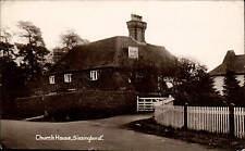Sissinghurst. Church House.
