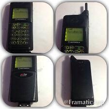 CELLULARE MOTOROLA 8700 GSM VINTAGE UNLOCKED SIM FREE DEBLOQUE
