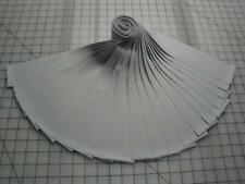 "Jelly Roll-""Silver"" Kona Cotton by Robert Kaufman-20-2-1/2"" x 44"" Strips"