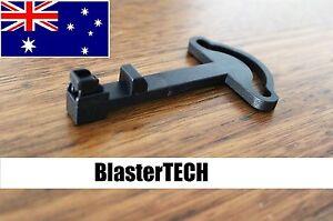 Rapidstrike Worker Extended Pusher Hammer Kit for Nerf Blaster