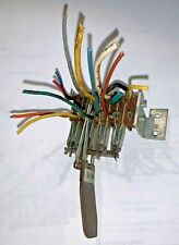 Seeburg 45 Rpm Jukebox LS 1 & LS 2 L & R Mechanism Move Switch ASSEMBLY PART