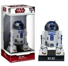 Star Wars - R2-D2 Funko Wacky Wobbler Toy