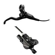 Shimano BL-M445/BR-M447 Hydraulic Disc Brake - RIGHT HAND REAR - 1450mm