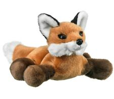 Wildlife Artists - Red Fox Finger Puppet