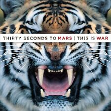 This Is War [Audio CD] 30 Seconds To Mars