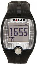 Polar FT1 Cardiofrequenzimetro e Sport Orologio-Nero UK POST LIBERO