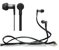 OFFICIEL SONY MH1C Smart Écouteur In-Ear casque pour Sony Xperia - Noir