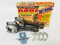 RZR Ranger XP 900 XP900 Rods Rod Kits Bushings Hotrods Hot Rods Connecting