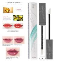 Transparent Brillant À Lèvres Liquide Gloss Baume Hydratante Maquillage Lip 3D