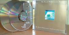 THE ROYAL PHILHARMONIC ORCHESTRA - Best Of   (2 CDs) (bitte lesen)