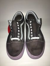 A Cold Wall Vans Old Skool 1 Of 1 Mens Size 9