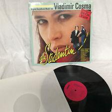 LP – VLADIMIR COSMA / DIE STUDENTIN / NM