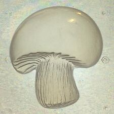 Flexible Plastic Mold For Resin Orgone Orgonite Toadstool Mushroom Mould