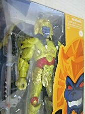 NEW MMPR Goldar (MISB) Mighty Morphin Power Rangers Legacy Collection Hasbro