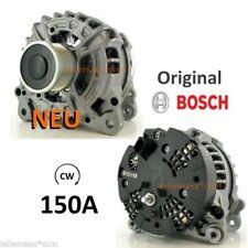 BOSCH Lichtmaschine PORSCHE 911 (997,991) Boxster (987) Cayman (987) 0125711083
