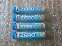 new! HIGH5 Zero 4 tubes X 20  = 80 tablets Hydration Tropical Drink Tablet HIGH5