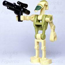 New Star Wars LEGO® Kashyyyk Battle Droid Separatist Army Minifig 75234 75233