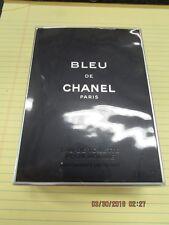 CHANEL DE PARIS EAU DE TOILETTE SPRAY 3.4 FL. OZ. 100 ML. (NEW NEVER OPENED)