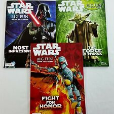 Yoda Darth Vader Coloring & Activity Book Rebel Disney Star Wars
