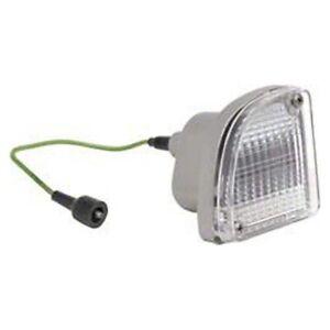 Goodmark LH Side Back-Up Lamp Assembly Fits Blazer C10 C20 Pickup GMK4143846672L