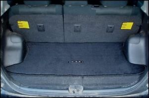 2004-2006 XB CARPET CARGO TRUNK MAT-GENUINE OEM SCION PT2065205302