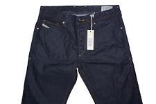 Diesel Koolter 0661D Slim Jeans Cónicos W30 L32 100% Auténtico