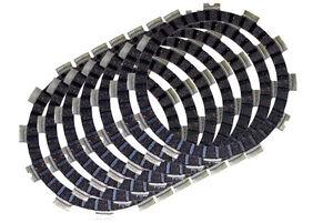 97-04 SUZUKI VZ800 MARAUDER CLUTCH PLATES SET 7 FRICTION PLATES INCLUDED CD3377