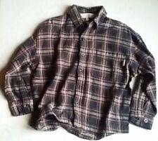 Esprit Langarm Jungen-Hemden aus 100% Baumwolle