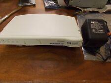 Hp J4102B Jetdirect 170X Print Server with power supply