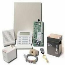 TYCO SAFETY PRODUCTS  (DSC) - USA DSC-KIT64219SE PC1864 CONTROL PANEL RF