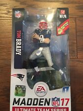 McFarlane  Madden NFL 17 - Ultimate Team Tom Brady Target Exclusive