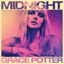 Midnight * by Grace Potter (CD, Aug-2015, Hollywood)