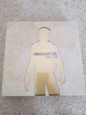 Uncharted the Nathan Drake Collection PS4 - ULTRA RARE PRESS KIT