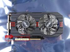 ASUS NVIDIA GeForce GTX 750 2 GB GTX750-DF-2GD5 256-Bit Video Card GTX750