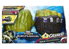 Marvel B9974eu4 Thor Ragnarok Hulk Smash FX Fists Figure