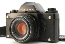 Pentax LX 50mm f1.7 w strap 【Exc+++++】from Japan 910