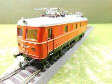 D07 Kleinbahn H0 E-Lok rot ÖBB 1010.07