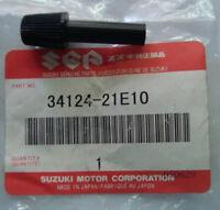 Suzuki GS500 Speedometer tachometer trip Knob 34124-21E10 34124-01DA0 34124-30B0
