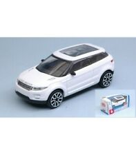 Burago - Land Rover lrx 2010 White 1 43