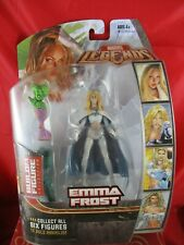 Marvel LEGENDS Emma Frost Figure BUILD A FIGURE ANNIHILUS Series