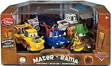 Cars Cars 2 1:43 Multi-Packs Mater-Rama Exclusive Diecast Car Set [Damaged]