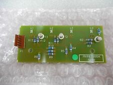 SEMY ENGINEERING MYP87000A LED PCB ASSLY FOR SVG THERMCO VTR7000 VERTICAL FURNAC