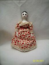 Multi Jointed Mini doll offered by Hitty Artist