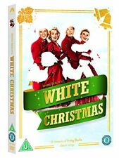 White Christmas [DVD][Region 2]