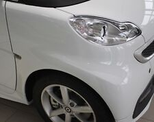 Smart Fortwo 451 RH Front Wing (Right) Painted - Choice of Colours 2007-2014