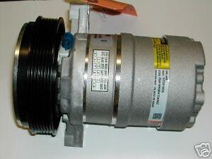 NEW AC Compressor PONTIAC TRANSPORT 3.8L 1994-1995