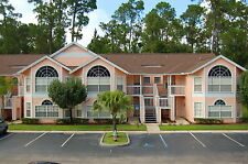152 Christmas Special 3 bedroom condo with balcony & conservation view Kissimmee